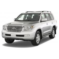 Просели пружины на вашем Toyota Land Cruiser 200? У нас есть решение вашей проблемы!
